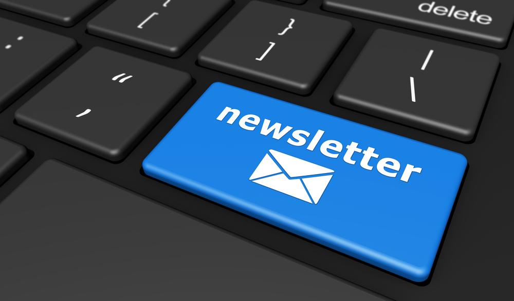 Newsletter maggio 2020